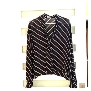 Wilfred blouse.